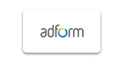 Adform Integration