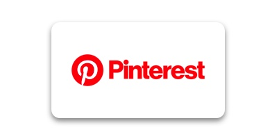 Pinterest Integration